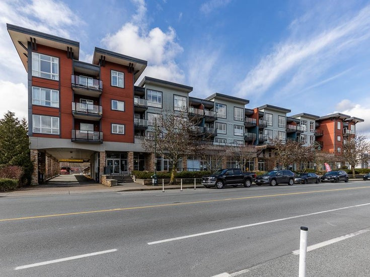 316 40437 TANTALUS ROAD - Garibaldi Estates Apartment/Condo for sale, 3 Bedrooms (R2559138)