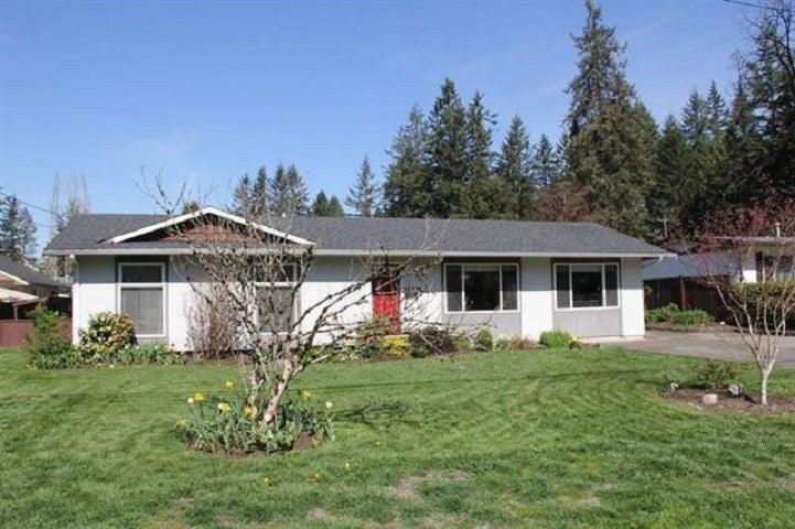 20777 38A AVENUE - Brookswood Langley House/Single Family for sale, 3 Bedrooms (R2559188)