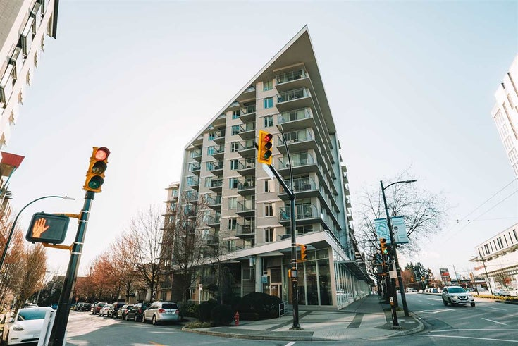706 328 E 11TH AVENUE - Mount Pleasant VE Apartment/Condo for sale, 1 Bedroom (R2559191)
