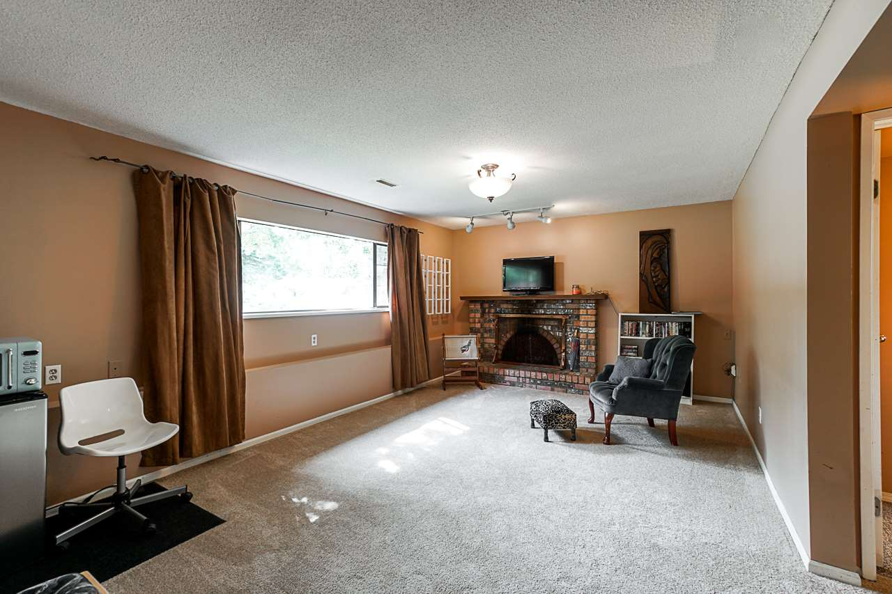 3805 202A STREET - Brookswood Langley House/Single Family for sale, 5 Bedrooms (R2559226) - #11