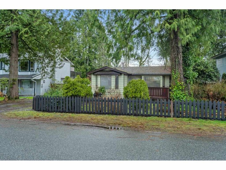 24944 122 AVENUE - Websters Corners House/Single Family for sale, 2 Bedrooms (R2559311)
