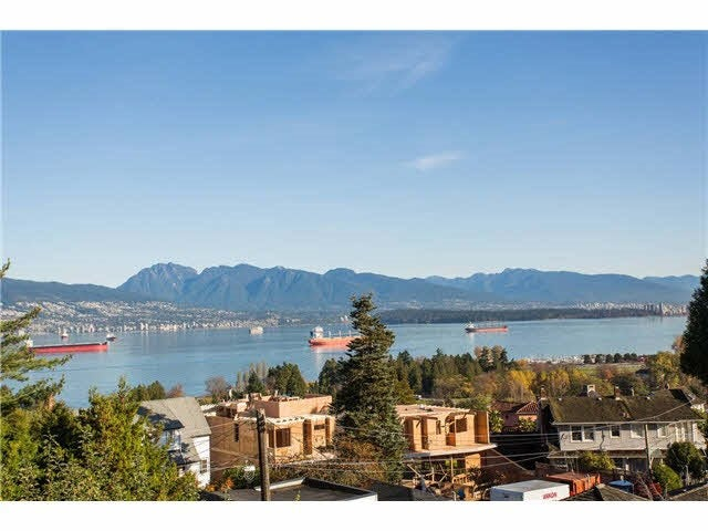 4583 W 3RD AVENUE - Point Grey House/Single Family for sale, 5 Bedrooms (R2559335)