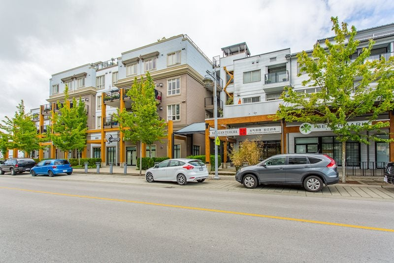 208 6077 LONDON ROAD - Steveston South Apartment/Condo for sale, 2 Bedrooms (R2559379)