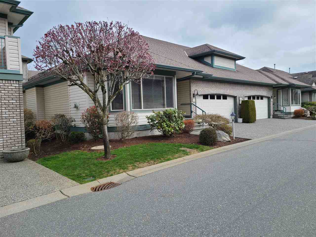 5 31517 SPUR AVENUE - Abbotsford West Townhouse for sale, 2 Bedrooms (R2559389) - #1