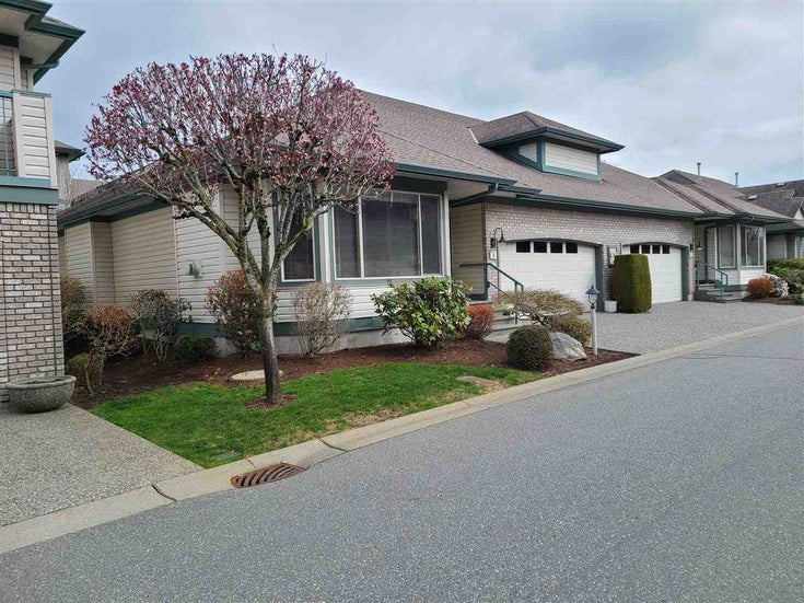 5 31517 SPUR AVENUE - Abbotsford West Townhouse for sale, 2 Bedrooms (R2559389)