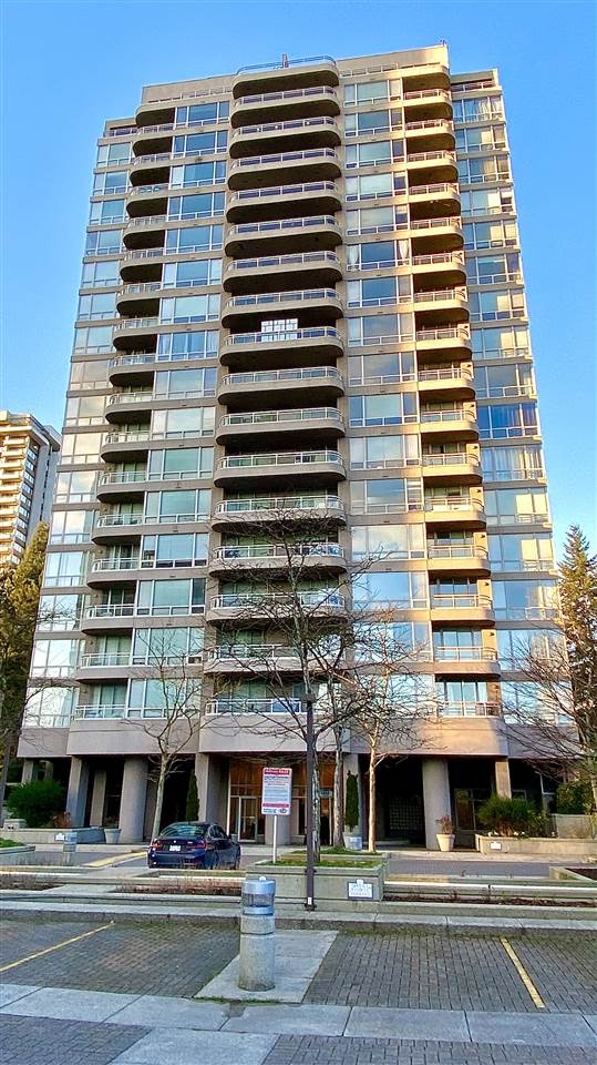 307 9633 MANCHESTER DRIVE - Cariboo Apartment/Condo for sale, 2 Bedrooms (R2559396)