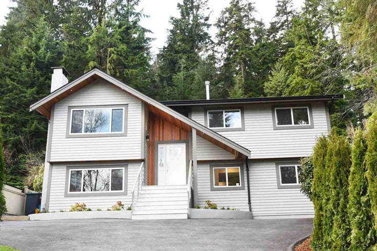 1669 DEEP COVE ROAD - Deep Cove House/Single Family for sale, 5 Bedrooms (R2559412)