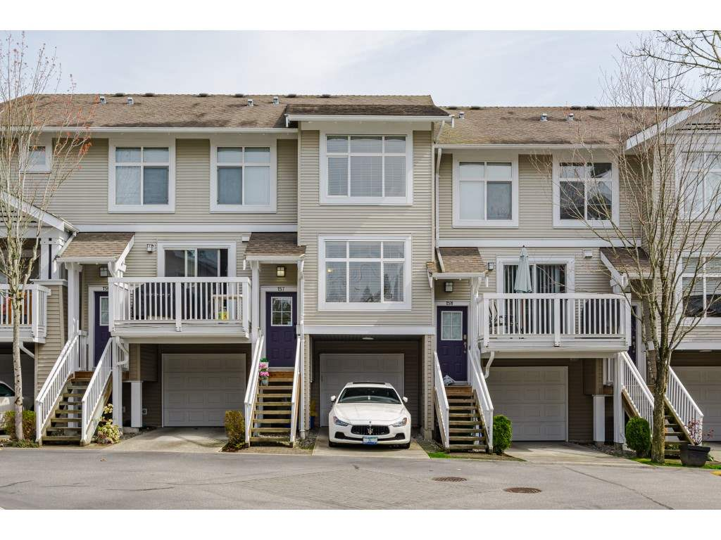 157 20033 70 AVENUE - Willoughby Heights Townhouse for sale, 3 Bedrooms (R2559413) - #2