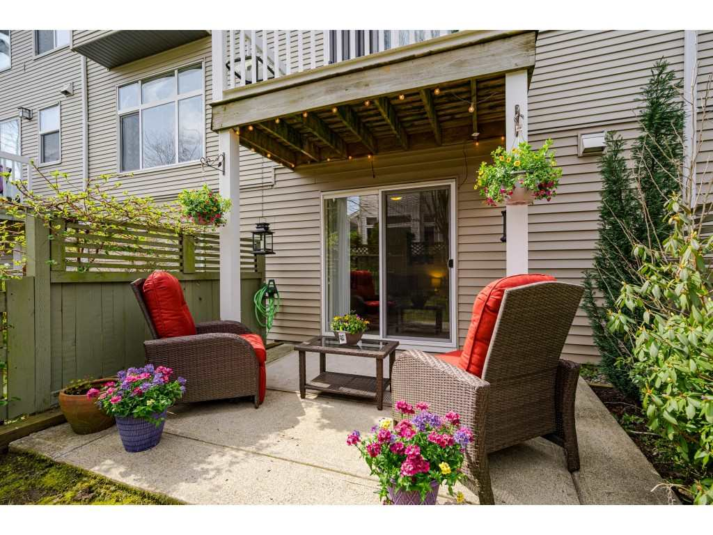157 20033 70 AVENUE - Willoughby Heights Townhouse for sale, 3 Bedrooms (R2559413) - #34