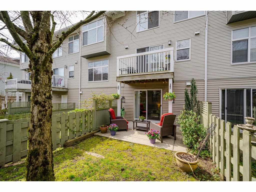 157 20033 70 AVENUE - Willoughby Heights Townhouse for sale, 3 Bedrooms (R2559413) - #36
