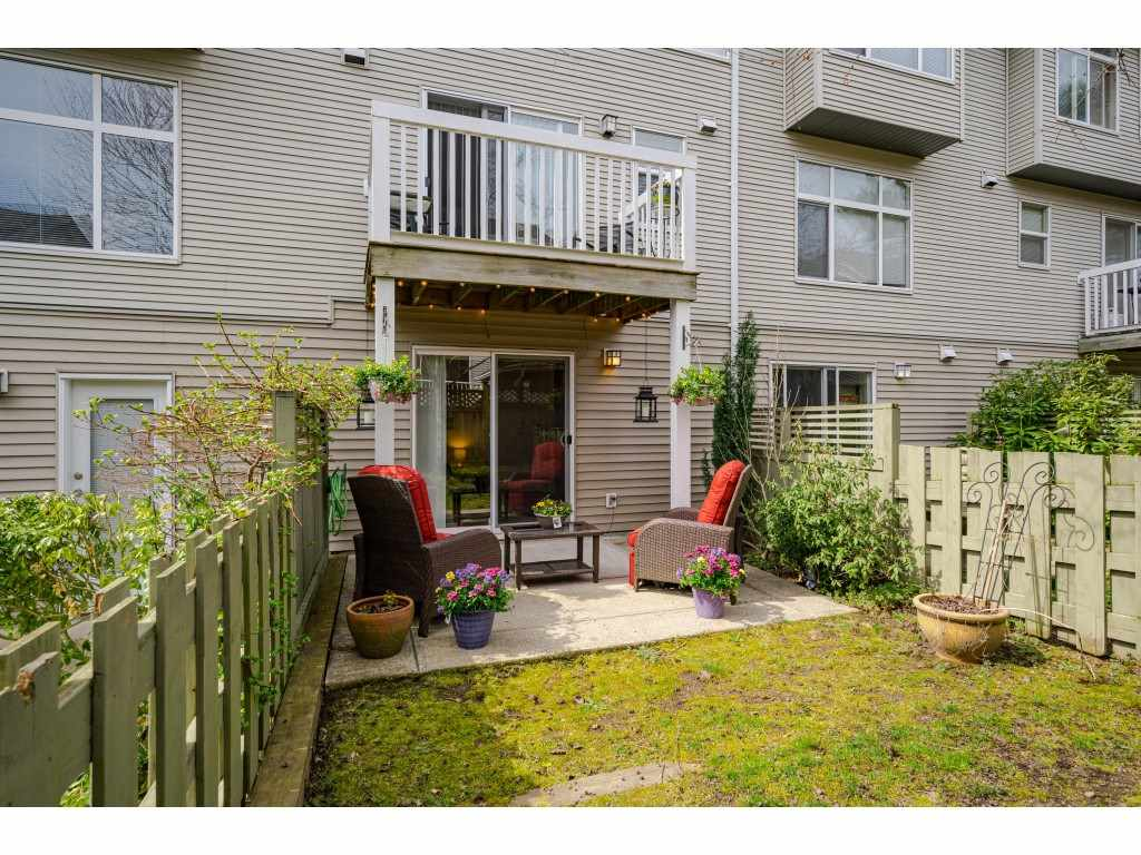 157 20033 70 AVENUE - Willoughby Heights Townhouse for sale, 3 Bedrooms (R2559413) - #37