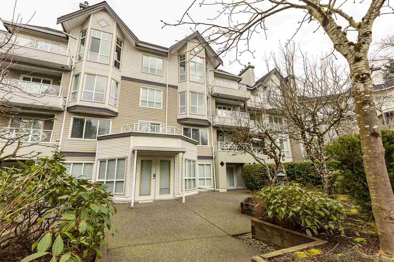409 9979 140 STREET - Whalley Apartment/Condo for sale, 1 Bedroom (R2559423) - #30