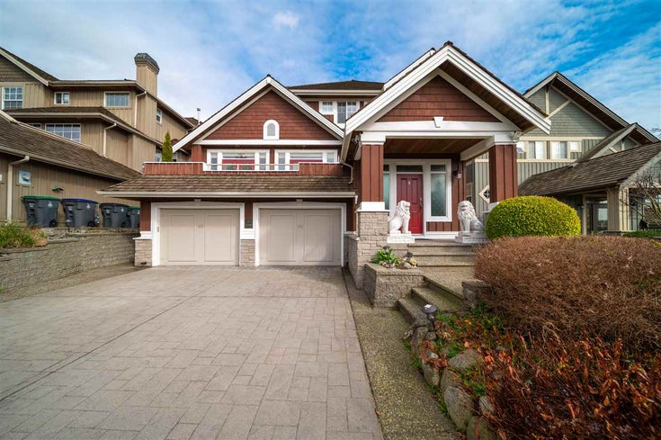 15396 SEQUOIA DRIVE - Fleetwood Tynehead House/Single Family for sale, 4 Bedrooms (R2559472)