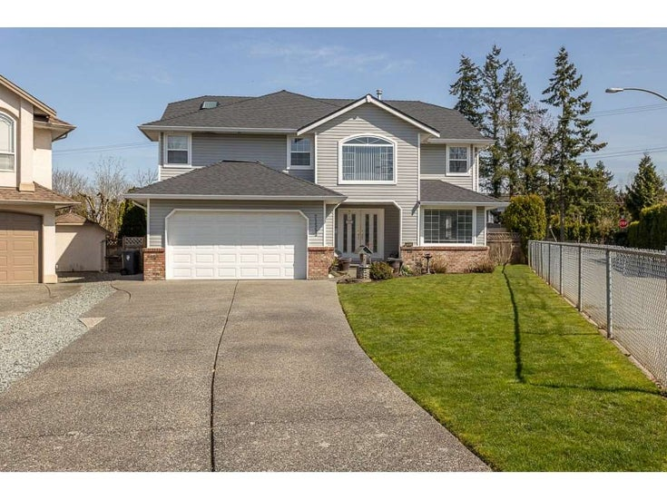 21553 49B AVENUE - Murrayville House/Single Family for sale, 5 Bedrooms (R2559490)