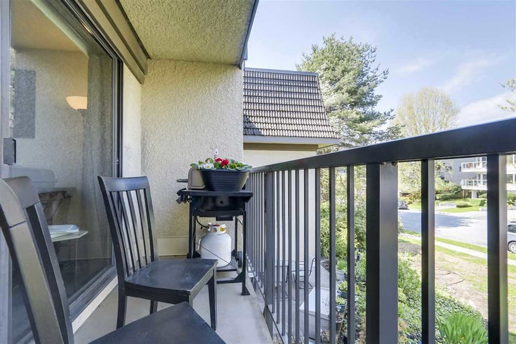 206 307 W 2ND STREET - Lower Lonsdale Apartment/Condo for sale, 1 Bedroom (R2559579)