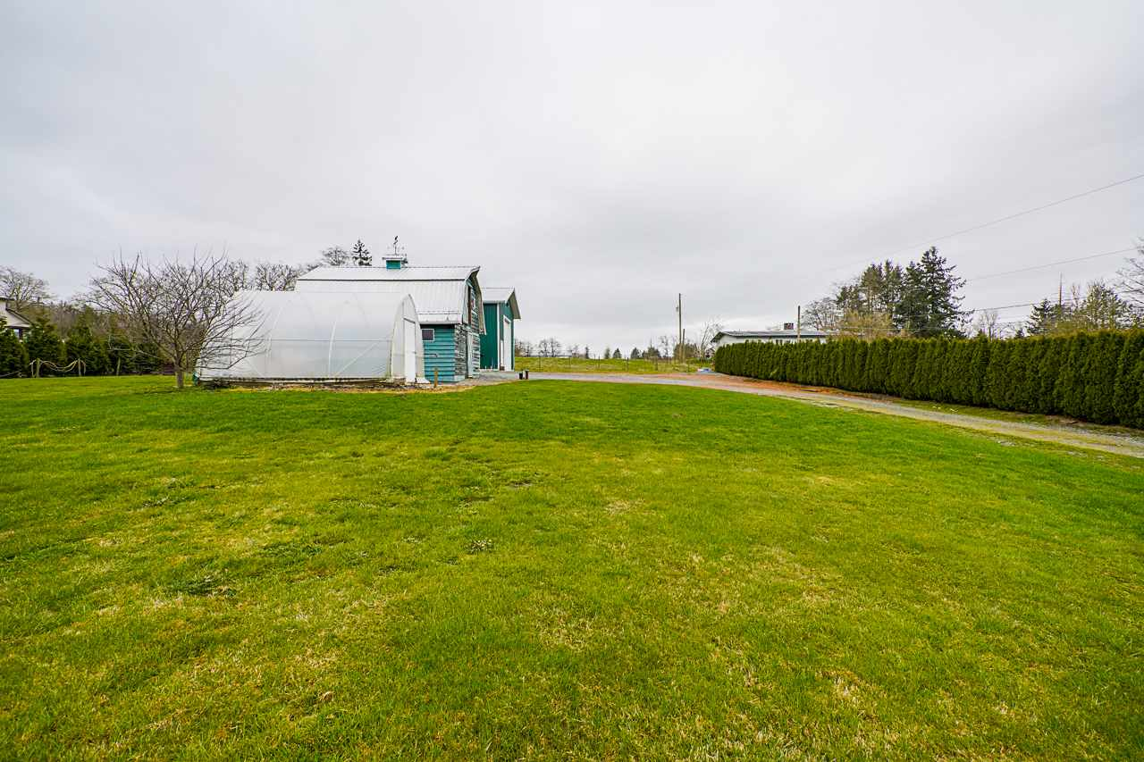 19890 16 AVENUE - Campbell Valley for sale(R2559624) - #20