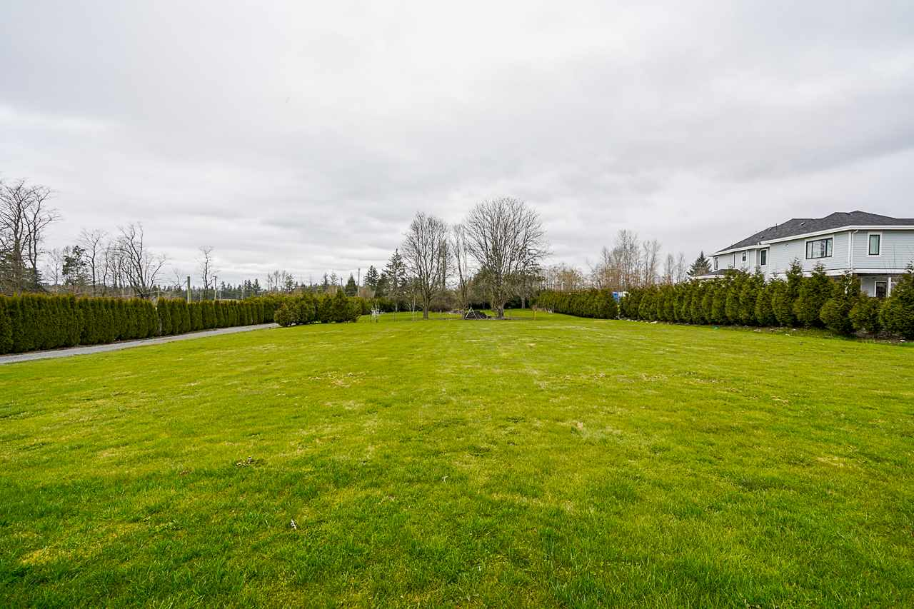 19890 16 AVENUE - Campbell Valley for sale(R2559624) - #21