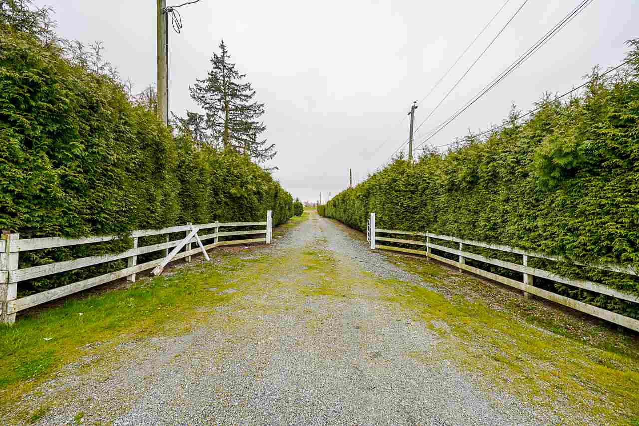 19890 16 AVENUE - Campbell Valley for sale(R2559624) - #32