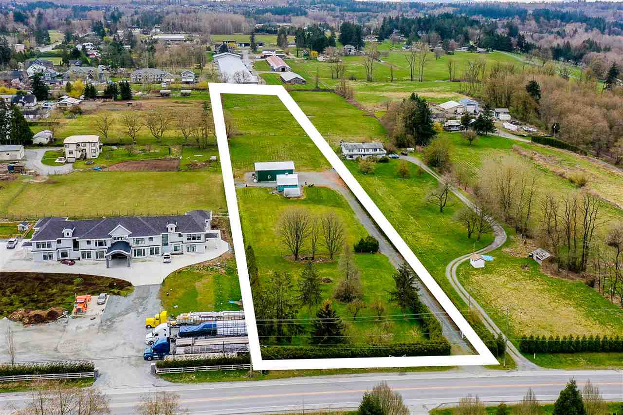 19890 16 AVENUE - Campbell Valley for sale(R2559624) - #34