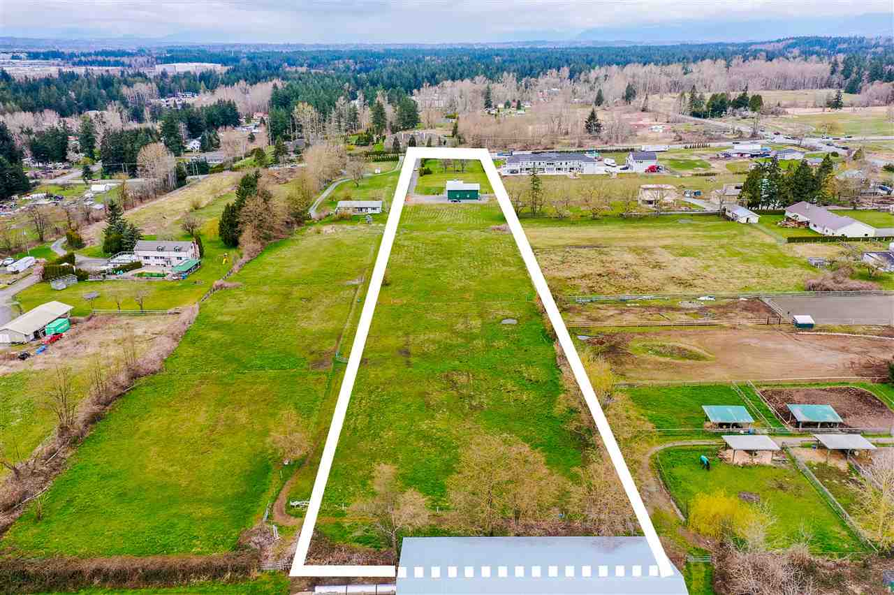 19890 16 AVENUE - Campbell Valley for sale(R2559624) - #36