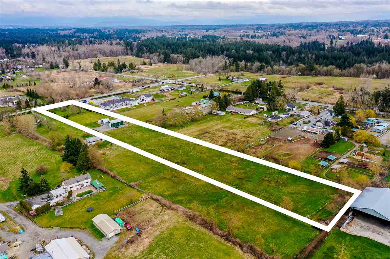 19890 16 AVENUE - Campbell Valley for sale(R2559624) - #38