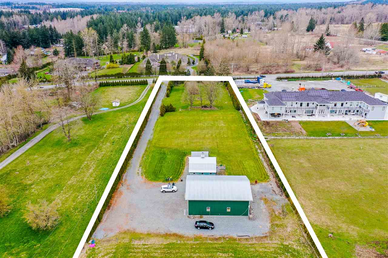 19890 16 AVENUE - Campbell Valley for sale(R2559624) - #39