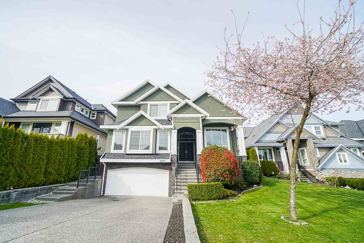 18871 54TH AVENUE - Cloverdale BC House/Single Family for sale, 7 Bedrooms (R2559689)