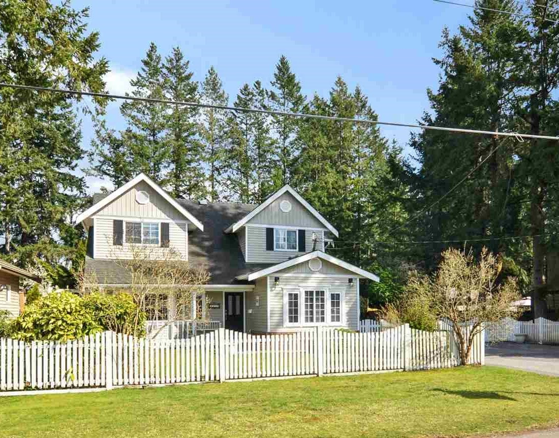 3372 199 STREET - Brookswood Langley House/Single Family for sale, 4 Bedrooms (R2559694) - #1