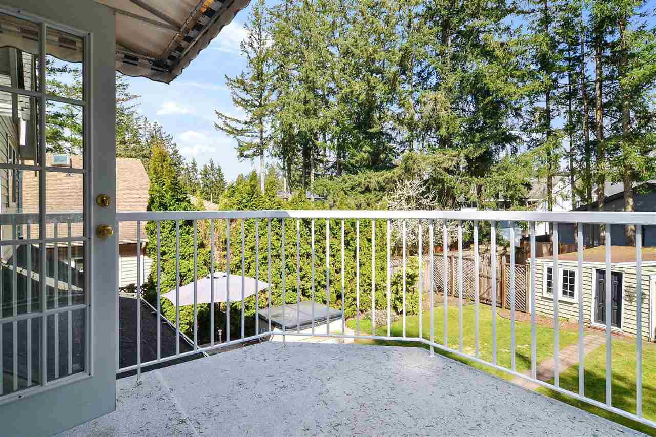 3372 199 STREET - Brookswood Langley House/Single Family for sale, 4 Bedrooms (R2559694) - #16