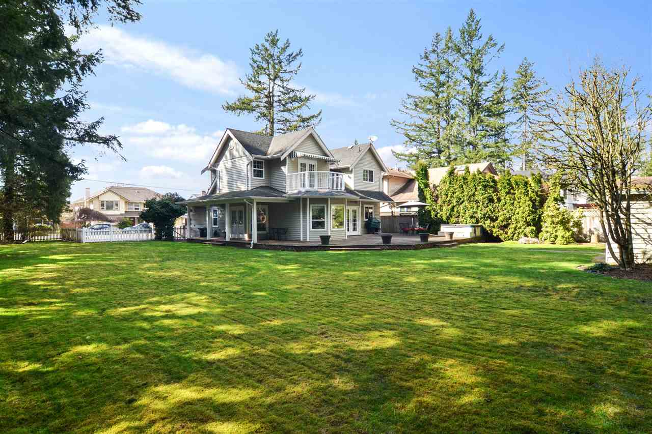 3372 199 STREET - Brookswood Langley House/Single Family for sale, 4 Bedrooms (R2559694) - #2