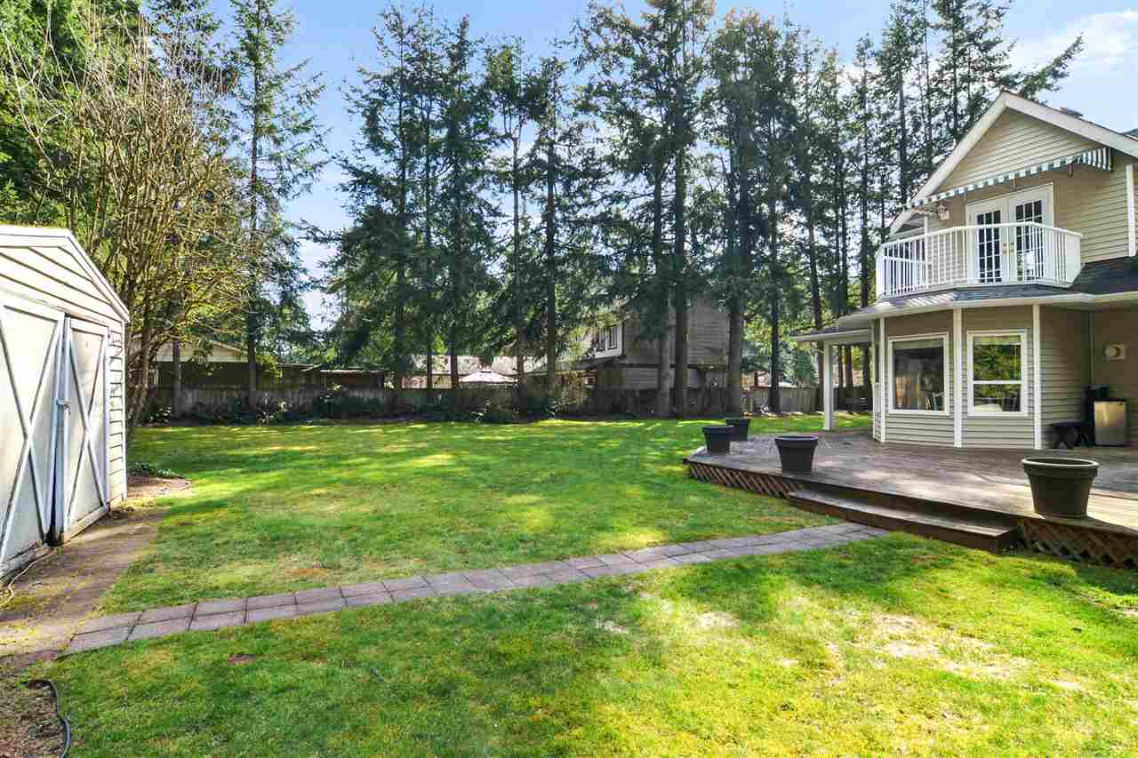 3372 199 STREET - Brookswood Langley House/Single Family for sale, 4 Bedrooms (R2559694) - #21