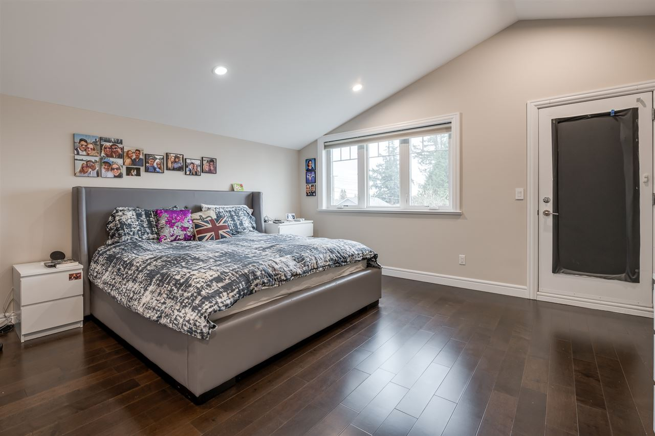 317 W 27TH STREET - Upper Lonsdale House/Single Family for sale, 5 Bedrooms (R2559734) - #17