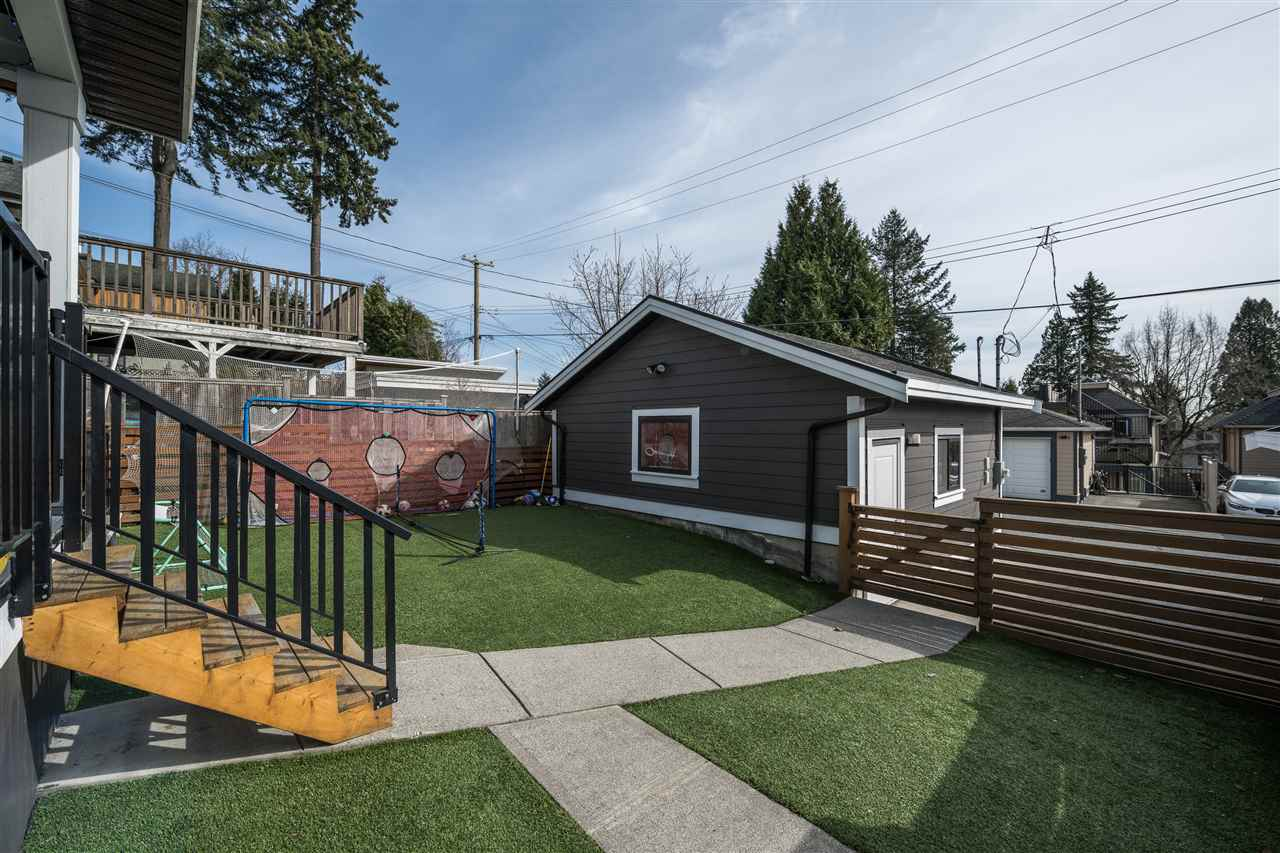 317 W 27TH STREET - Upper Lonsdale House/Single Family for sale, 5 Bedrooms (R2559734) - #28