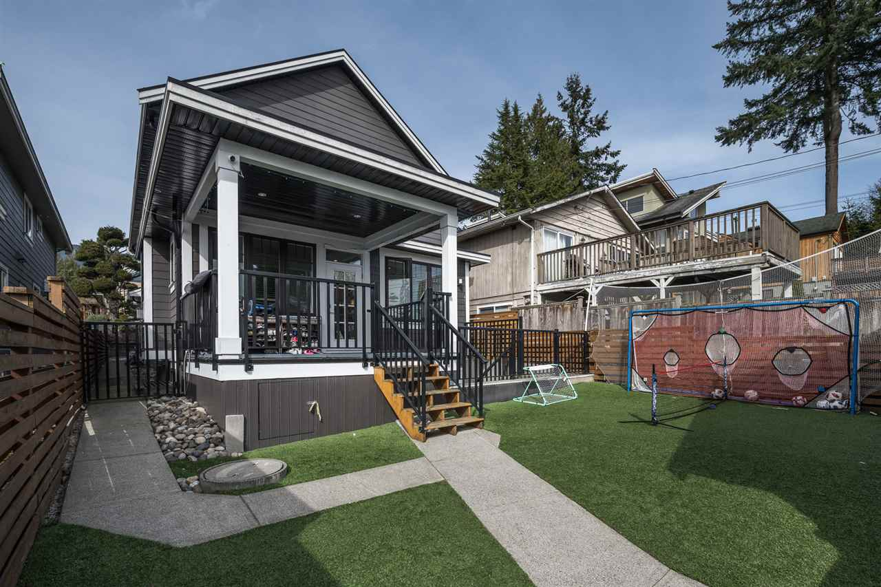 317 W 27TH STREET - Upper Lonsdale House/Single Family for sale, 5 Bedrooms (R2559734) - #29