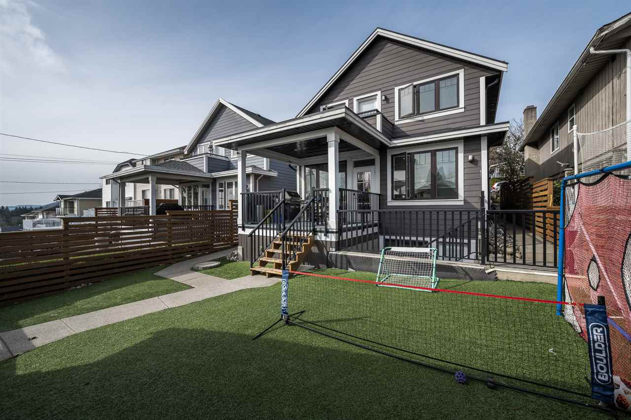 317 W 27TH STREET - Upper Lonsdale House/Single Family for sale, 5 Bedrooms (R2559734) - #30