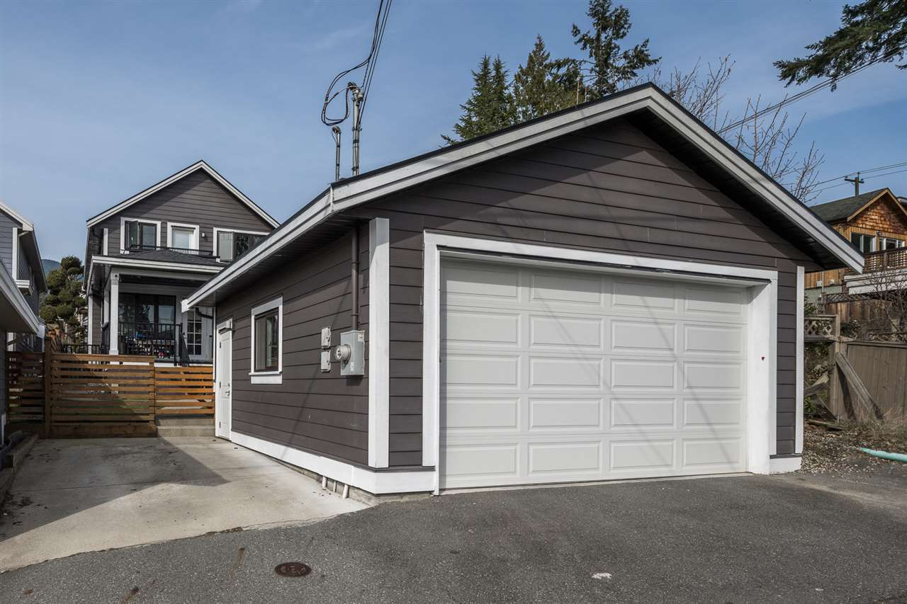 317 W 27TH STREET - Upper Lonsdale House/Single Family for sale, 5 Bedrooms (R2559734) - #31