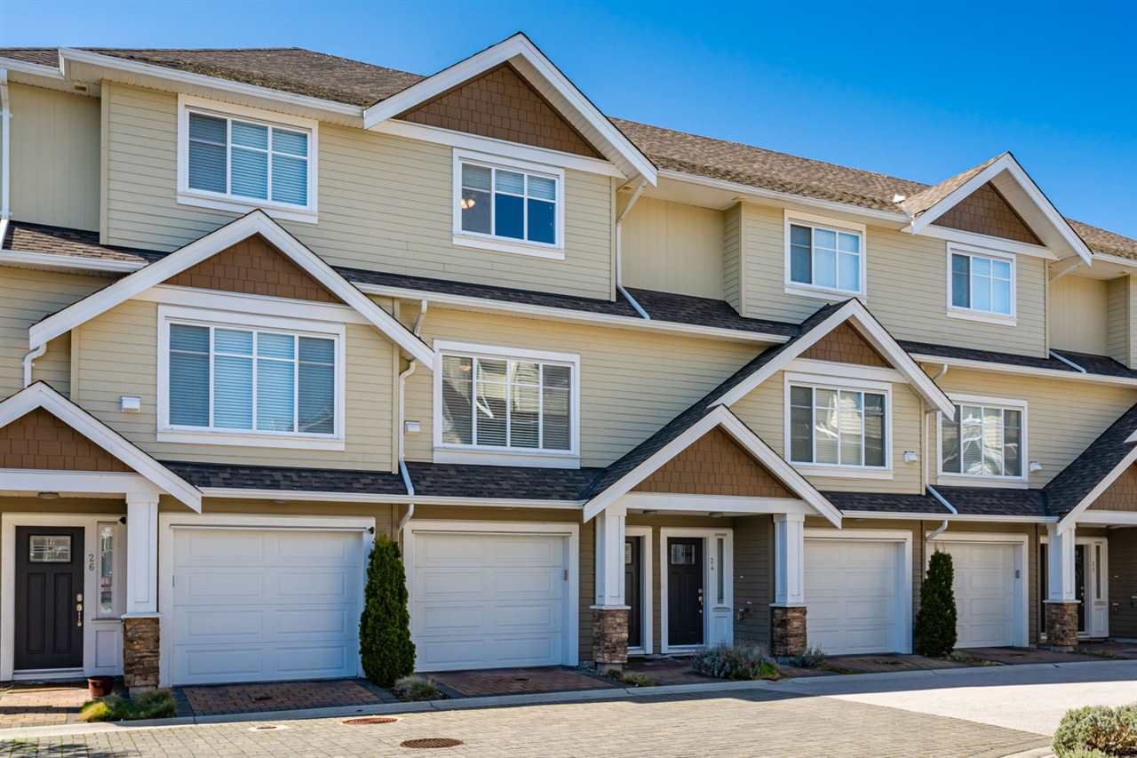 25 12351 NO. 2 ROAD - Steveston South Townhouse for sale, 3 Bedrooms (R2559791)