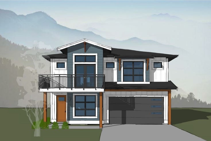20157 BEACON ROAD - Hope Silver Creek House/Single Family for sale, 5 Bedrooms (R2559797)