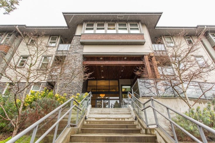 204 188 W 29TH STREET - Upper Lonsdale Apartment/Condo for sale, 2 Bedrooms (R2559812)