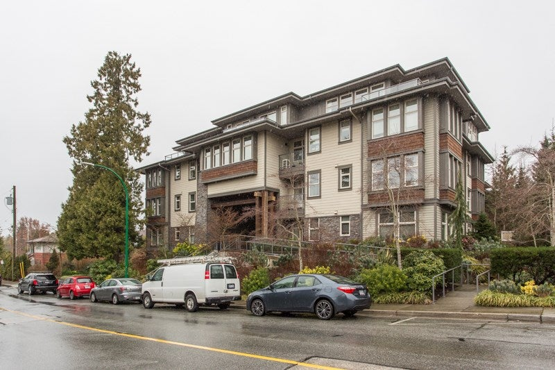 204 188 W 29TH STREET - Upper Lonsdale Apartment/Condo for sale, 2 Bedrooms (R2559812) - #2