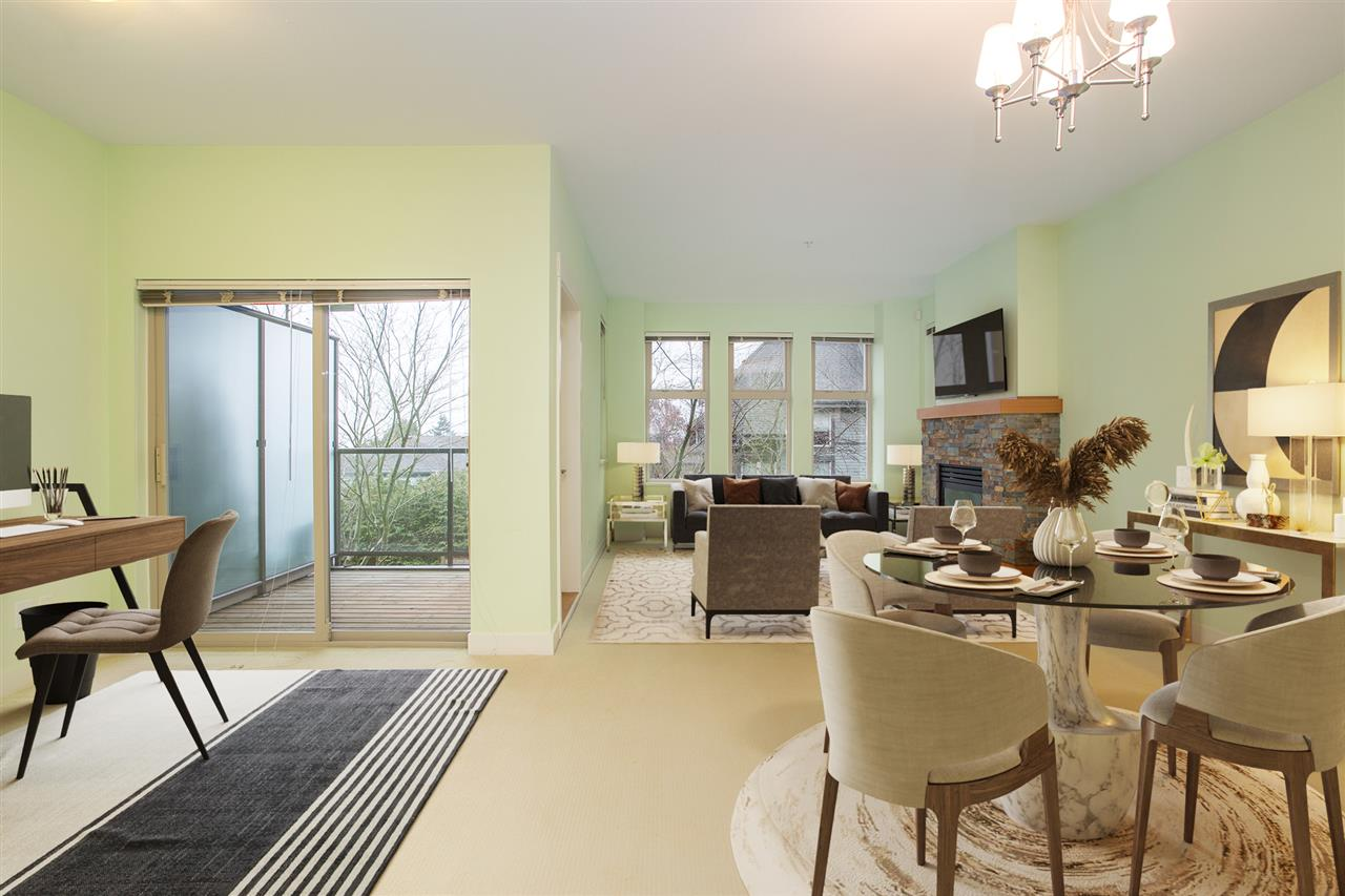 204 188 W 29TH STREET - Upper Lonsdale Apartment/Condo for sale, 2 Bedrooms (R2559812) - #4