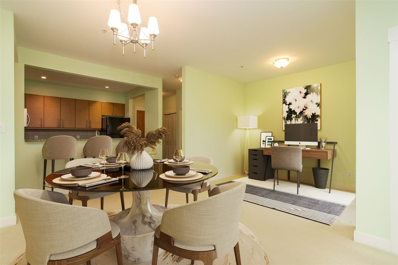 204 188 W 29TH STREET - Upper Lonsdale Apartment/Condo for sale, 2 Bedrooms (R2559812) - #5