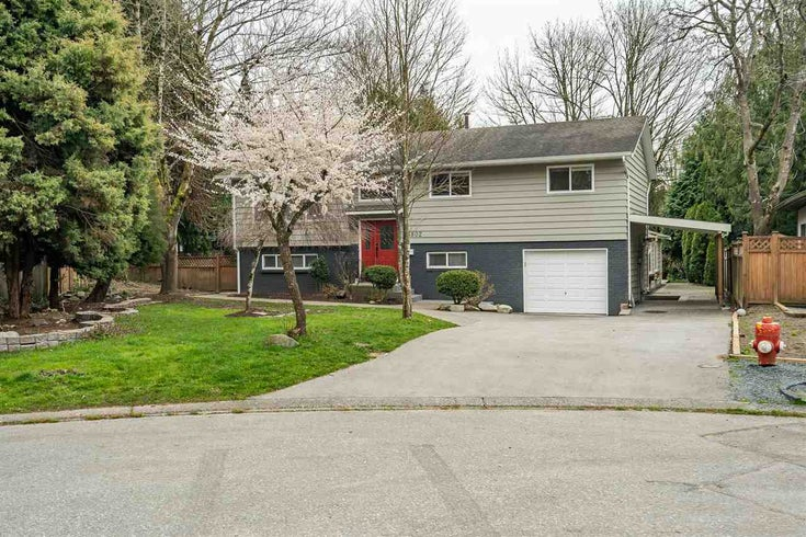 5802 ANGUS PLACE - Cloverdale BC House/Single Family for sale, 4 Bedrooms (R2559816)