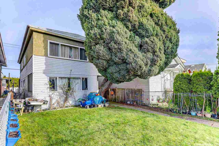 7440 MAIN STREET - South Vancouver House/Single Family for sale, 4 Bedrooms (R2559817)