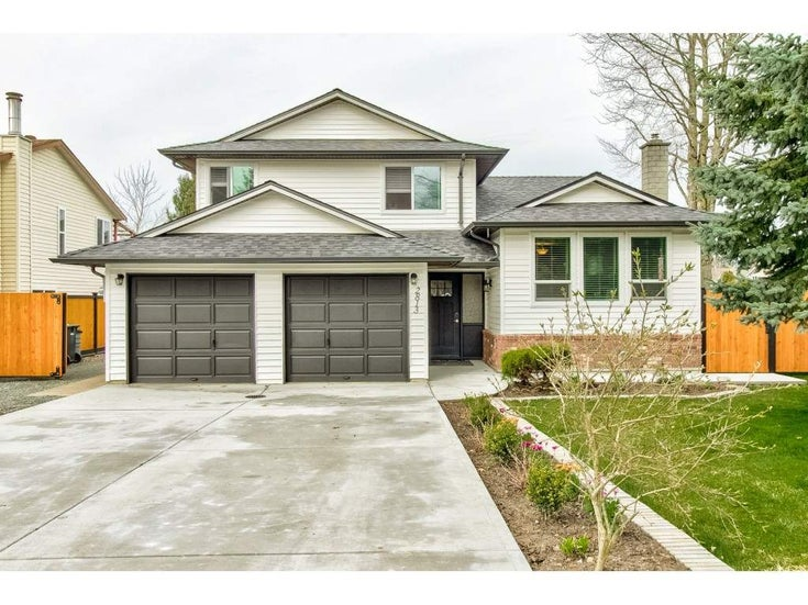 2813 266A STREET - Aldergrove Langley House/Single Family for sale, 3 Bedrooms (R2559843)