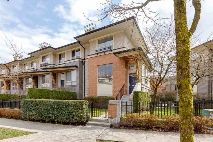 90 100 KLAHANIE DRIVE - Port Moody Centre Townhouse for sale, 3 Bedrooms (R2559870)