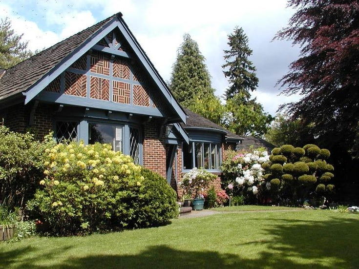 1311 W 57TH AVENUE - South Granville House/Single Family for sale, 4 Bedrooms (R2559878)