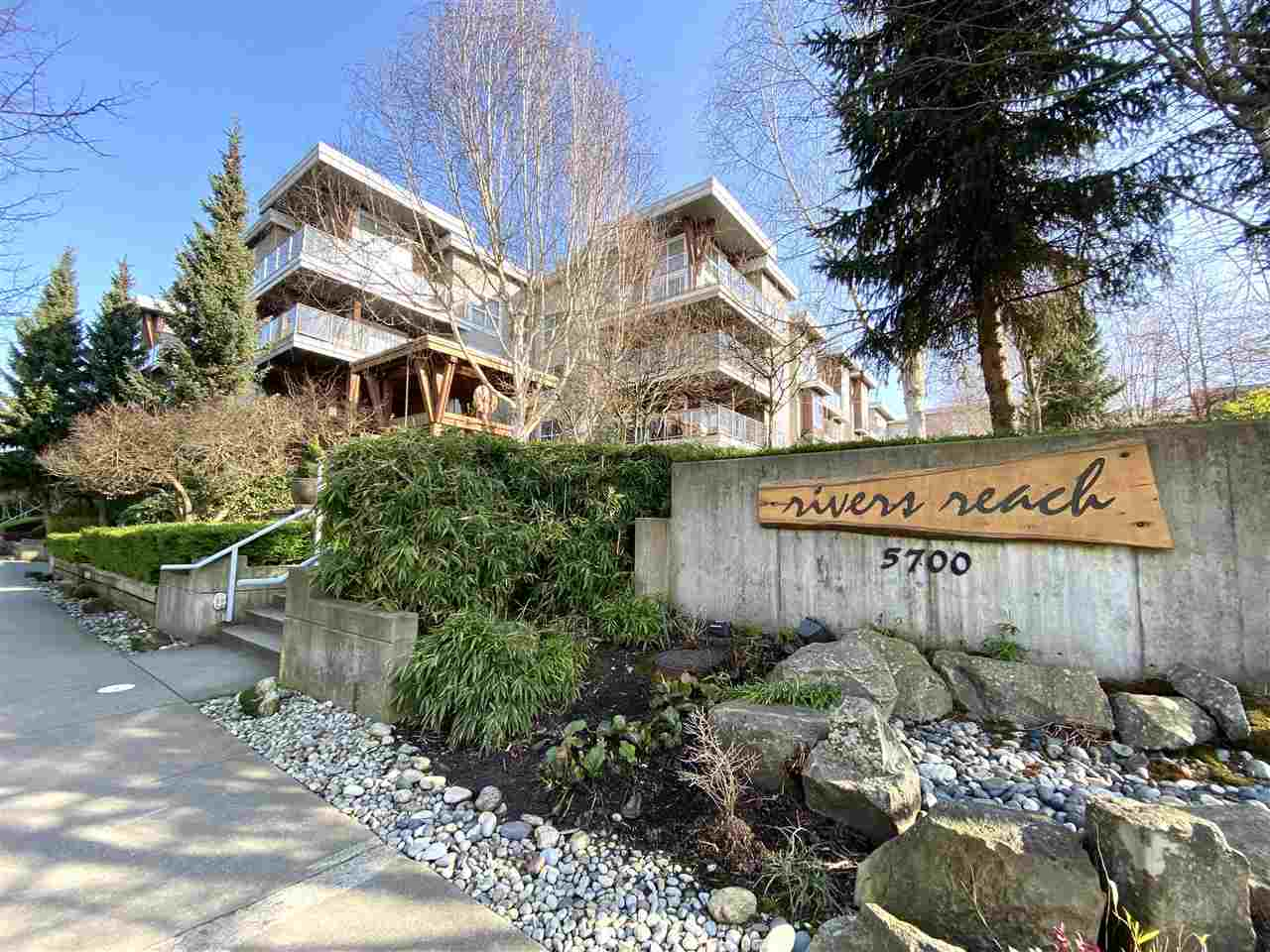 413 5700 ANDREWS ROAD - Steveston South Apartment/Condo for sale, 2 Bedrooms (R2559885)
