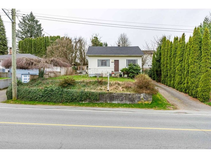 2375 MCKENZIE ROAD - Central Abbotsford House/Single Family for sale, 4 Bedrooms (R2559904)