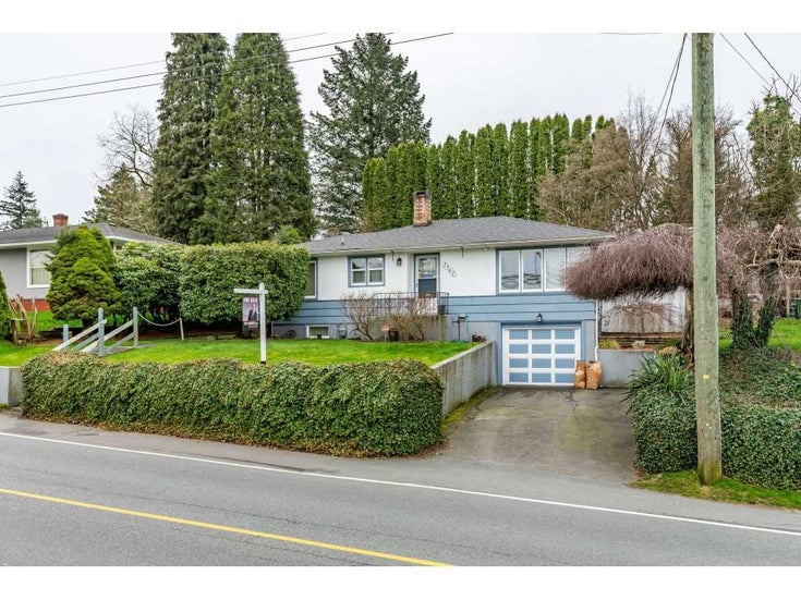 2367 MCKENZIE ROAD - Central Abbotsford House/Single Family for sale, 3 Bedrooms (R2559914)
